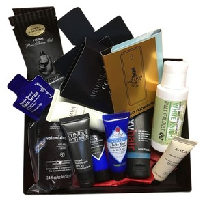 Aveda Deluxe Men's Sampler Fragrance + More
