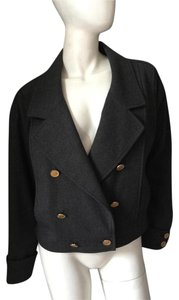 Chanel Coat Blazer