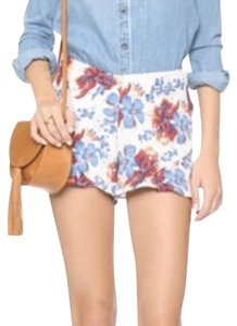 Free People Mini/Short Shorts Sand Dollar Combo