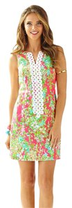 Lilly Pulitzer Pink Southern Charm Dress