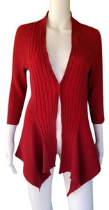 Other Knit Open Front Cardigan