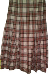 Pendleton Skirt Multi-Color