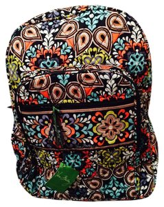 Vera Bradley Adjustable Durable Imported High Quality Backpack