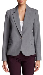 Theory Wool Light Grey Blazer