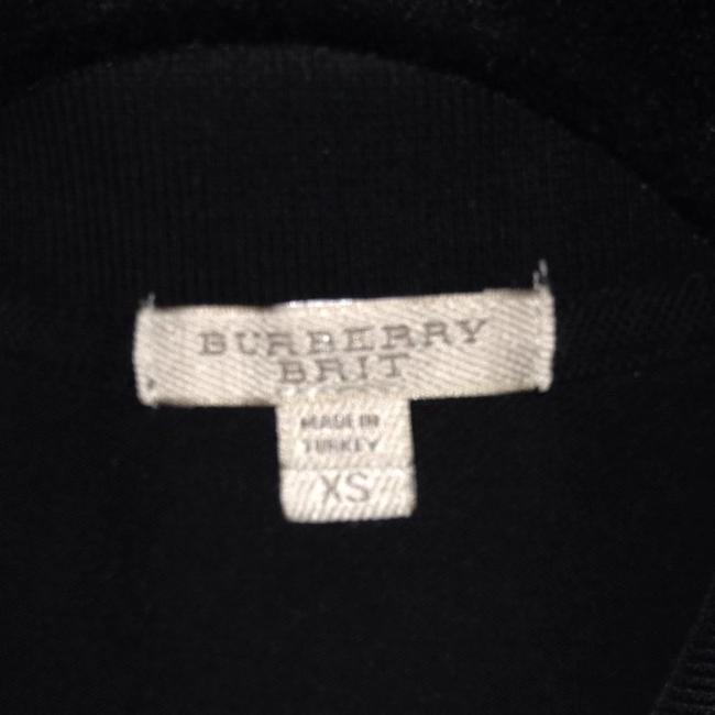 Burberry T Shirt Black