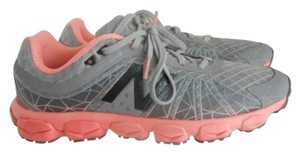 New Balance Pink/Multi color Athletic