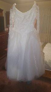 Moonlight Bridal Wedding Dress