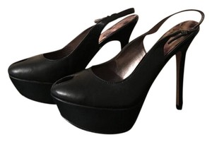 Sam Edelman Black Pumps