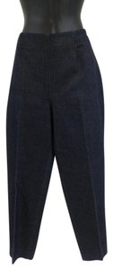 Piazza Sempione Trouser Pants heather black