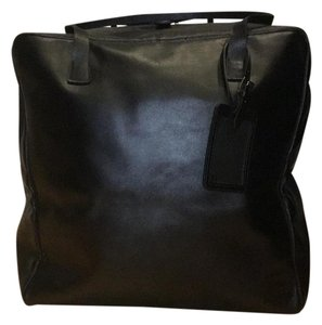 Bally Black Travel Bag
