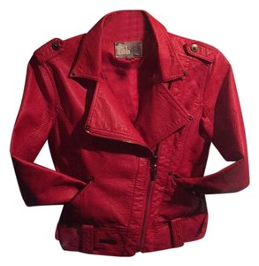 People's Liberation Motorcycle Jacket