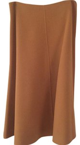 Theory Skirt Camel