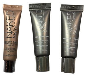 Urban Decay Urban Decay Naked Beauty Balm and One and Done Complexion Perfector
