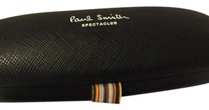 Paul Smith Paul Smith Hardshell Sunglasses Case with Cleaning Cloth