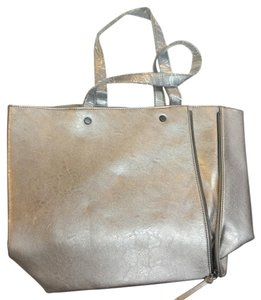 Neiman Marcus Tote in Gray