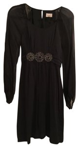 Black Maxi Dress by ECI New York