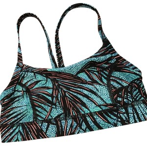 Lululemon Rise and Run Bra