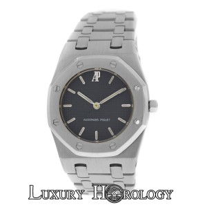 Audemars Piguet Authentic Ladies Audemars Piguet Royal Oak Steel