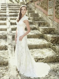 2455-ic-08 Wedding Dress