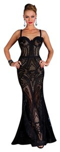 fouad sarkis Ball Gown Gown Long Dress