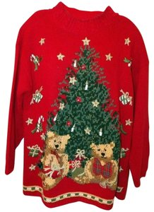 Heirloom Collectibles Ridiculous Ugly Christmas Sweater