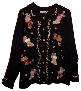 Pretty Not Ugly Christmas Sweater