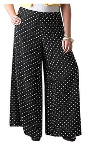 Lane Bryant Jeggings Leggings Wide Leg Pants