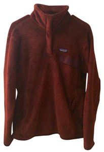 Patagonia Outerwear Activewear Pullover Sweater