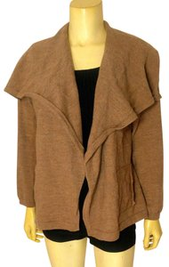 Valaerie Bertinelli Sweater Size X-large Wool Cardigan