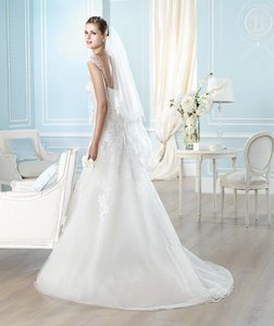 St. Patrick Hajna Wedding Dress