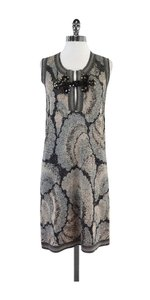 Missoni short dress Dark Shimmer Sequin Knit on Tradesy