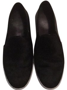 Cole Haan Black Flats