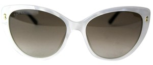 Gucci Mother of Pearl Cat Eye Sunglasses