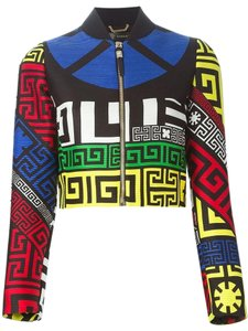 Versace Greek Jacket