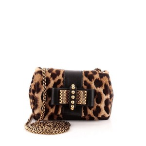 Christian Louboutin Crossbody Shoulder Bag