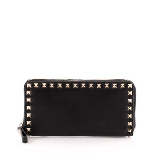 Valentino Wallet Leather Clutch