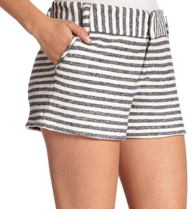 Alice + Olivia Mini/Short Shorts Blue