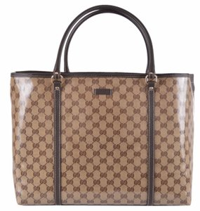Gucci Purse Purse Tote in Brown