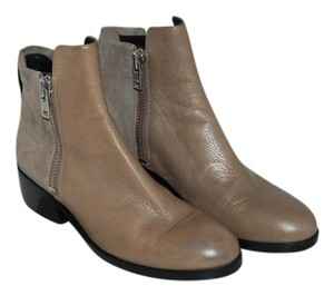 3.1 Phillip Lim Taupe Boots