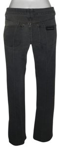 Burberry London Boot Cut Jeans