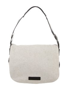 See by Chlo Chloe Shoulder Metallic, Neutrals Messenger Bag