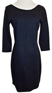 Together Bodycon Lbd Little 3/4 Sleeve Dress