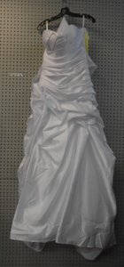 DaVinci Bridal 50002 Wedding Dress