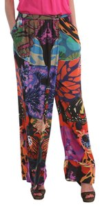 Desigual Baggy Pants Multi