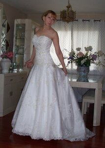Pronovias Winter Sale Wedding Dress