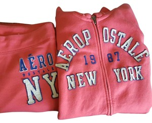 Aéropostale Aeropostale Ladies Sweat Suite