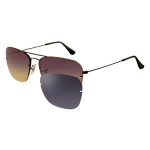 Ray-Ban RAY-BAN Aviator RB3482-002-79 Sunglasses