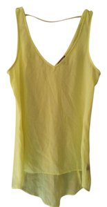 Express Top yellow