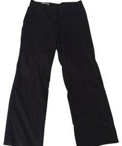 Jil Sander Trouser Pants Black