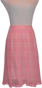 Burberry Skirt PINK